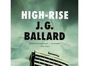 High Rise. cómo edificio puede dominar habitantes