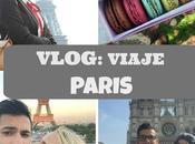Vídeo nuestro viaje París
