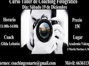 Curso Taller Coaching Fotográfico