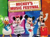 Sorteo disney live! mickey's music festival