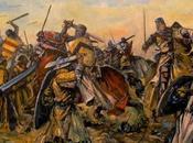 Roncesvalles, batalla bien valió Cantar