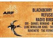 Azkena Rock festival sigue sumando nombres cartel