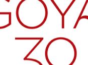 NOMINADOS PREMIOS GOYA 2016 (Nominations Goya Awards 2016)