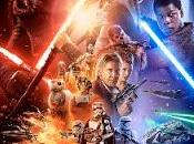 "Podcast Hablando Pelis VIII: ""Star Wars, despertar saga"""