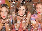 Let's Party!!! Equipos para celebrar estas fiestas!
