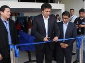 inaugura nuevo Centro Integrado Servicios (CIS)