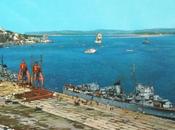 """1969:El minador """"Marte"""" Armada Española Puerto Santander"""