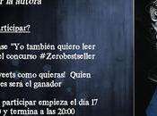 Concurso Zero Twitter