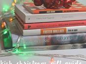 Libros para regalar navidad