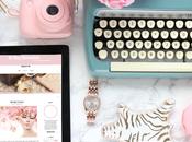 Plantilla Minimalista Profesional para Blogger