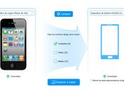 Copiar archivos entre dispositivos Android fácilmente