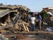 Armamento OTAN último regalo Boko Haram
