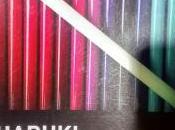 """""""Los años peregrinación chico color"""" Haruki Murakami"""