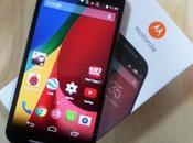 [SORTEO ANIVERSARIO] Sorteamos Motorola Moto solo para vosotros