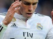 Gareth Bale, centrocampista