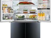 Conoce primer refrigerador Mega capacidad doble...