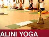 Intensivo Kundalini Yoga. Málaga. Diciembre.