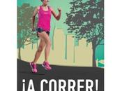 "correr"" Alma Obregón"