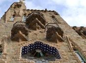 Visitar Torre Bellesguard Gaudí talleres infantiles