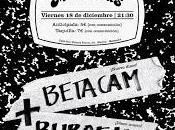 Betacam Burofax Maravillas Club