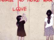 Música francés: Escribamos sobre muros (Paz amor).