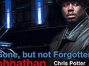 JOHNATHAN BLAKE: Gone, Forgotten