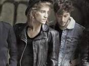 Auryn Justin Bieber lideran listas ventas españolas