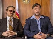 Unas risas trailer NICE GUYS Ryan Gosling Russell Crowe