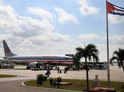 EEUU Cuba llegan entendimiento sobre restauración vuelos comerciales