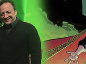 Holland visita 'Doctor Strange'