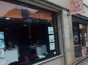 Comer Santiago Compostela: Cozino