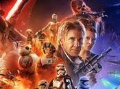 "Star Wars ""The Force Awakens"": Opinión"