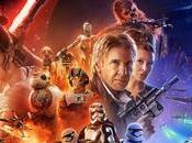 "Star Wars ""The Force Awakens"": Opinión"