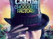 Tarde #Película Charlie fábrica chocolate