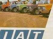Fiat 1600 1969