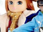 ¡Sorteo muñeca Lottie!