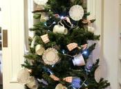 finde frugal: árbol navidad