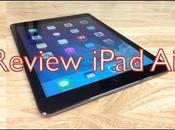 Review iPad Análisis