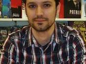 Entrevista Manuel Vicent Rubert