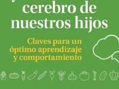 NUEVO LIBRO SOBRE ALIMENTACIÓN MADURACIÓN NEUROLÓGICA Mercedes Aguirre