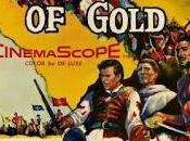SIETE CIUDADES ORO, (Seven cities gold) (USA, 1955) Aventuras