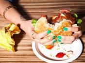 depresión apetito