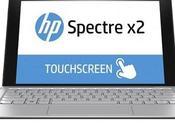 Dispositivo hibrido (tablet/laptop) Spectre opción precio accesible, pero compara rivales