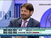 Entrevista analista político Ricardo Martín: PSOE elecciones.