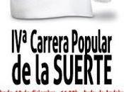 Carrera Popular Suerte