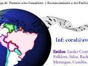 FESTIVAL INTERNACIONAL INTERPRETES MUSICA LATINOAMERICANA