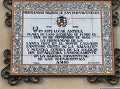 origen Hermandad Soledad Buenaventura.