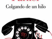 """Colgando hilo"", Dorothy Parker (ilustraciones Simone Massoni)"