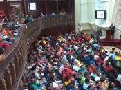 constitucionalidad pertinencia Parlamento Comunal (I).