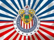 Calendario Chivas clausura 2016